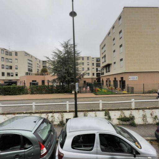 Axelle Nabos - Médecin généraliste - Le Chesnay-Rocquencourt