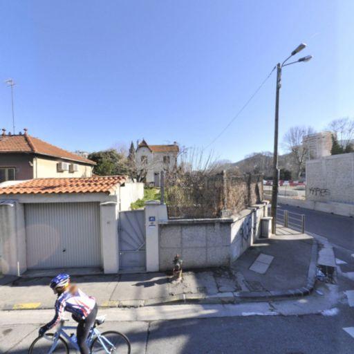 Transport G.F.E - Transport routier - Marseille