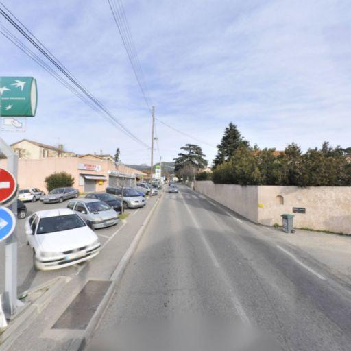 Dépistage COVID - LBM CERBALLIANCE PROVENCE LES CAMOINS - Santé publique et médecine sociale - Marseille