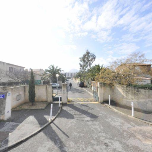 Vert Design - Paysagiste - Marseille
