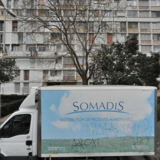 Ohanyan Tigran - Entreprise de maçonnerie - Marseille