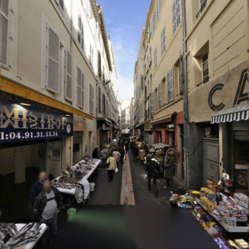 Le Rouzic Gauthier - Artiste peintre - Marseille