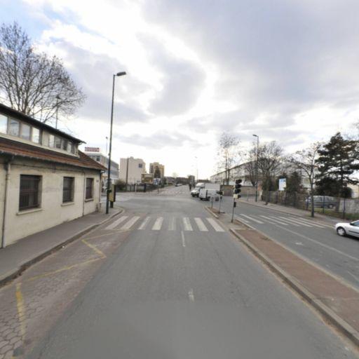 Selarl Pharmacie VLG - Pharmacie - Villeneuve-la-Garenne