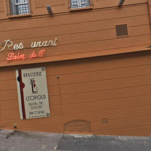 Marasino - Caviste - Aix-en-Provence