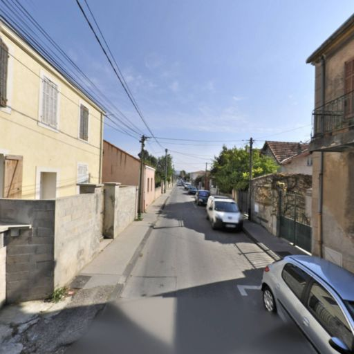Savelli Alain - Taxi - Marseille