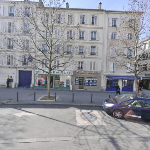 Pharmacie de l'Ecole - Pharmacie - Maisons-Alfort