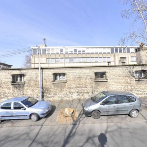 ANSES Laboratoire de santé animale - Affaires sanitaires et sociales - services publics - Maisons-Alfort