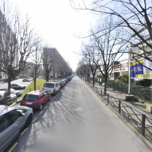 Ecole maternelle Paul Bert - École maternelle publique - Maisons-Alfort