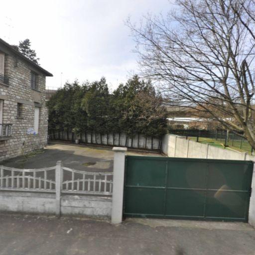 L'Arc en Ciel - Model Club en Val de Marne - Infrastructure sports et loisirs - Maisons-Alfort
