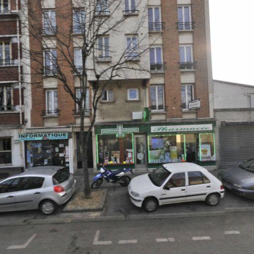 Pharmacie Arc En Ciel - Pharmacie - Maisons-Alfort
