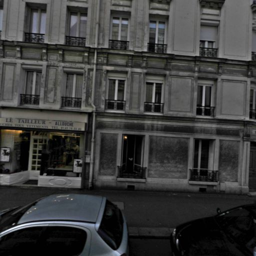 Karsenti Charles-Henri - Avocat - Maisons-Alfort
