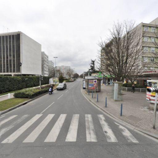 Pharmacie Des Familles - Pharmacie - Bobigny