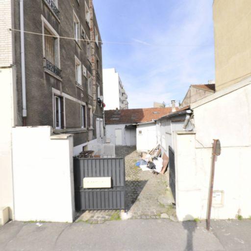 Bigstick Development - Enseignes - Montreuil