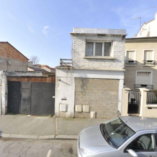 Zecompagnie - Agence de publicité - Montreuil