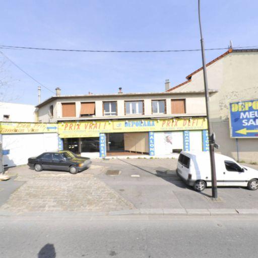 Montreuil Pieces Auto - Pièces et accessoires automobiles - Montreuil