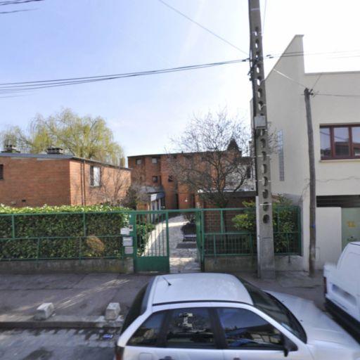 COS Les Sureaux - Affaires sanitaires et sociales - services publics - Montreuil