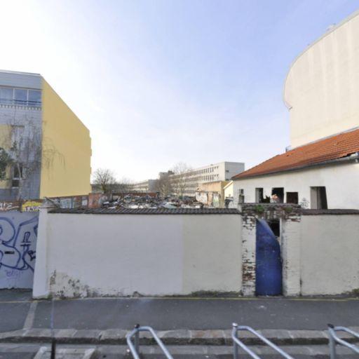 Maison Populaire Culture Loisirs - Maison de quartier et des jeunes - Montreuil