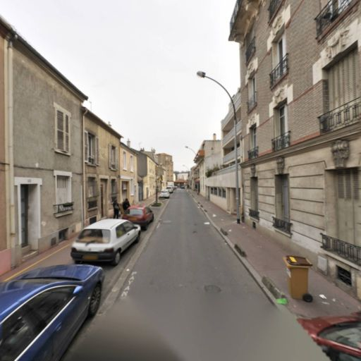 Audic Yann - Photographe de portraits - Montreuil