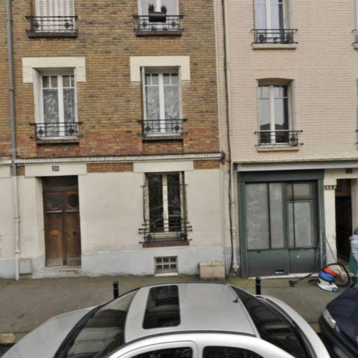 Le Lion Des Neiges - Club d'arts martiaux - Montreuil