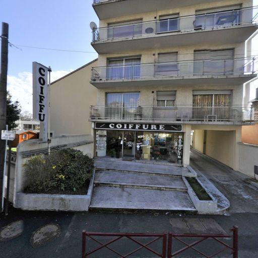 Beauty Bar - Coiffeur - Montreuil