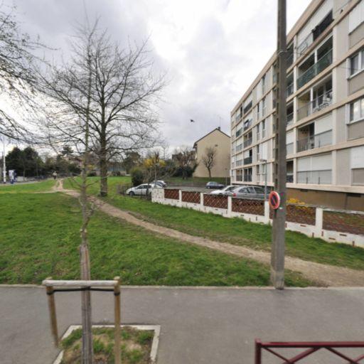 Ecole élémentaire Paul Lafargue - École primaire publique - Montreuil