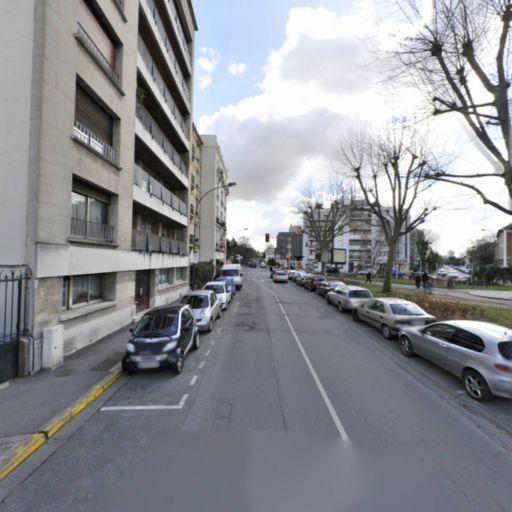 Immogef Fontenay Sarl - Agence immobilière - Fontenay-sous-Bois