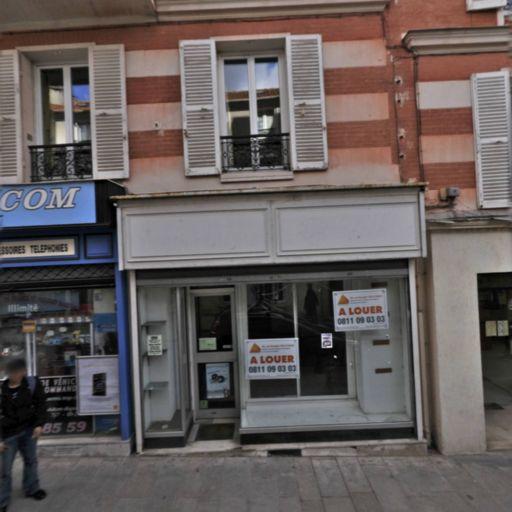 Rosandia - Restaurant - Fontenay-sous-Bois