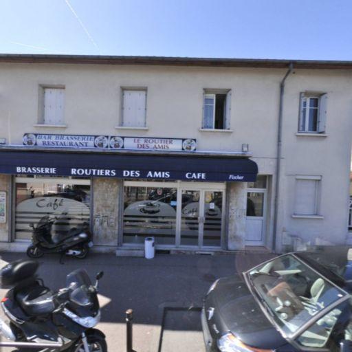 le Routier des Amis - Restaurant - Fontenay-sous-Bois