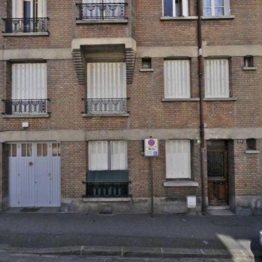 Laucournet Denis - Coursiers - Fontenay-sous-Bois