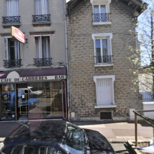 Hotel Laeziv - Hôtel - Fontenay-sous-Bois