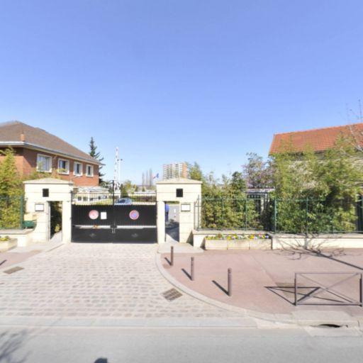 Cimetière Militaire de Fontenay-sous-Bois - Cimetière - Fontenay-sous-Bois