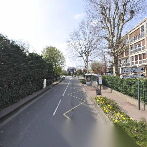 Société Civile Immobilière - Agence immobilière - Saint-Gratien