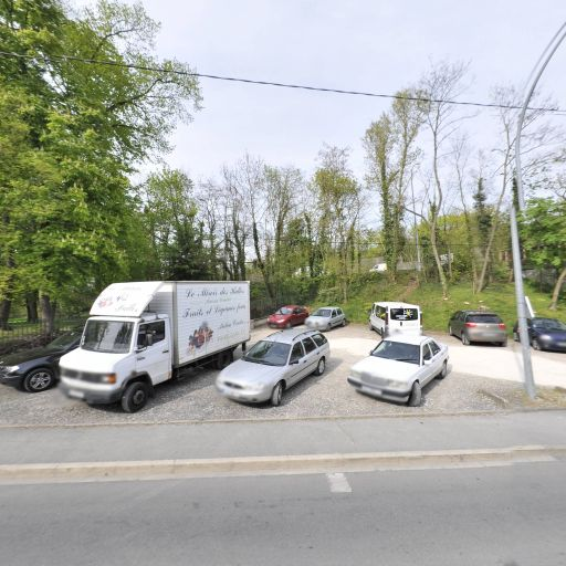 Parking Parc Intercommunal Debreuil - Parking - Melun