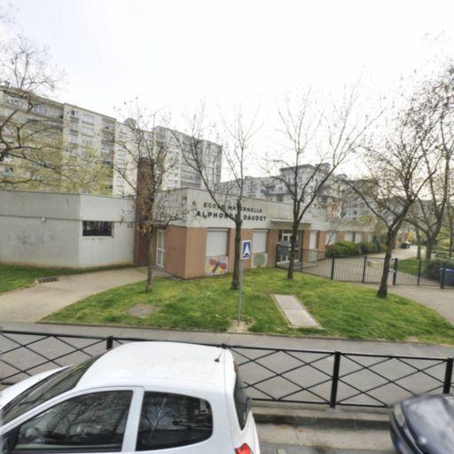 Ecole maternelle Alphonse Daudet - École maternelle publique - Maisons-Alfort