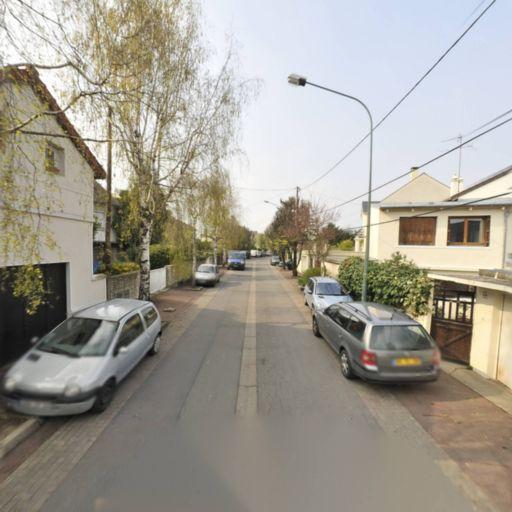 Léveque Hélène - Agence immobilière - Créteil