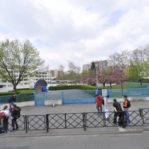 Collège Nicolas de Staël - Collège - Maisons-Alfort