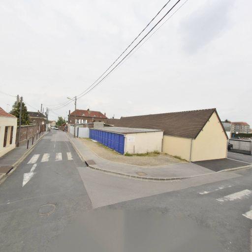 Ecole maternelle Voisinlieu - École maternelle publique - Beauvais