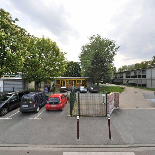 L'Echiquier Beauvaisien - Club de jeux de société, bridge et échecs - Beauvais