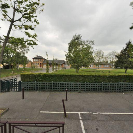 Ecole élémentaire Claude Debussy - École primaire publique - Beauvais