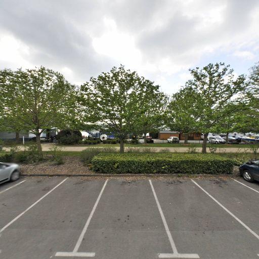 Parking Base Nautique - Parking - Beauvais