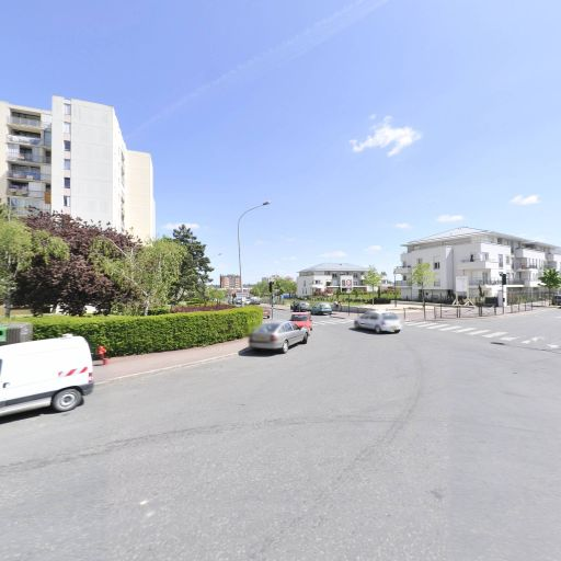 Tayebi Samira - Transport routier - Corbeil-Essonnes