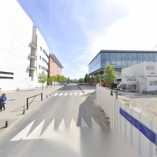 Institut Universitaire de Technologie Evry Brétigny Juvisy I.U.T - Enseignement supérieur public - Évry