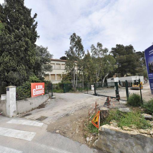 Maison D'Enfants La Valbourdine - Services de protection de la jeunesse - Toulon