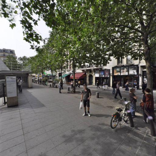 Atelier Brancusi - Office de tourisme et syndicat d'initiative - Paris