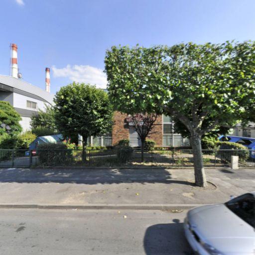 Sita Ile De France - Collecte et recyclage de déchets ménagers - Vitry-sur-Seine