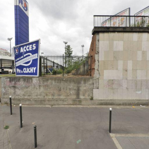 Levallois Exploitation - Station-service - Paris