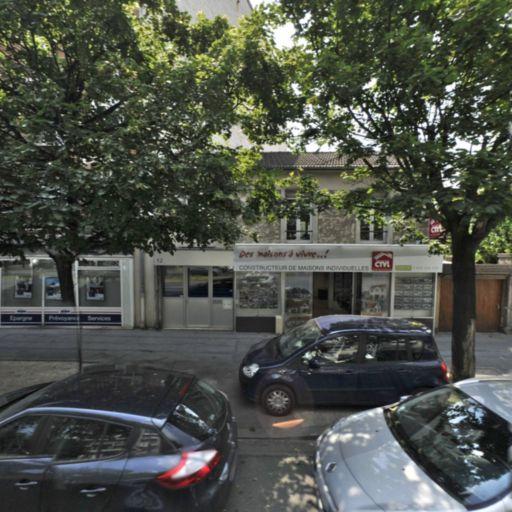 Pargest - Gestion de patrimoine - Maisons-Alfort