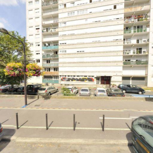 Rc-isol - Bureau d'études - Vitry-sur-Seine