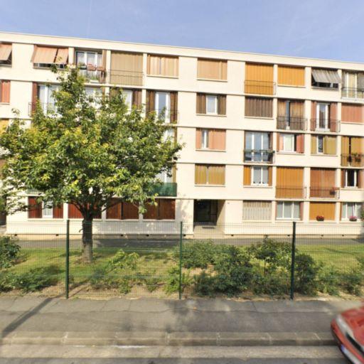 Mourot Guillaume - Artiste peintre - Vitry-sur-Seine