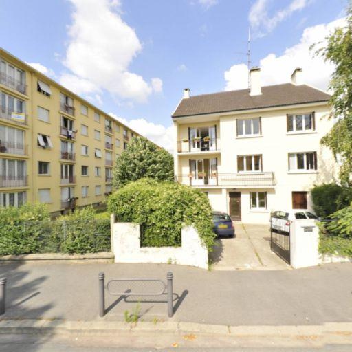 Espoir Centres Familiaux Jeunes - Services de protection de la jeunesse - Vitry-sur-Seine